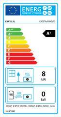KASETA ARKE 75 etykieta energetyczna.jpg